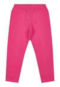 Primigi Komplet t-shirt, bluza i legginsy Queen Of The Jungle 45182541 Różowy Regular Fit. Kolor: różowy