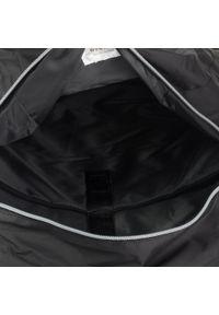 CATerpillar - Plecak CATERPILLAR - The Haley Bag 83524-84 Black/Grey. Kolor: czarny. Materiał: materiał