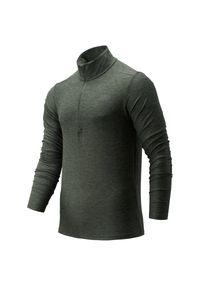 Bluza New Balance z długim rękawem, na jesień
