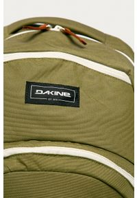 Dakine - Plecak. Kolor: zielony