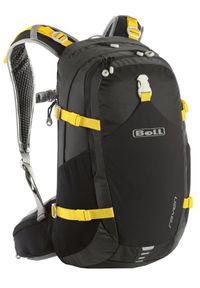 Boll plecak Raven żółty, 20-24 l. Kolor: żółty