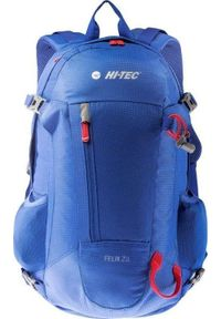 Hi-tec - Plecak turystyczny Hi-Tec Felix II 25 l