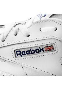 Buty Reebok - Club C 85 AR0459 White/Royal/Gum. Okazja: na co dzień. Kolor: biały. Materiał: skóra. Szerokość cholewki: normalna. Model: Reebok Club, Reebok Royal