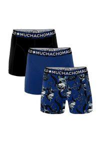 Muchachomalo - Bokserki (3-PACK)