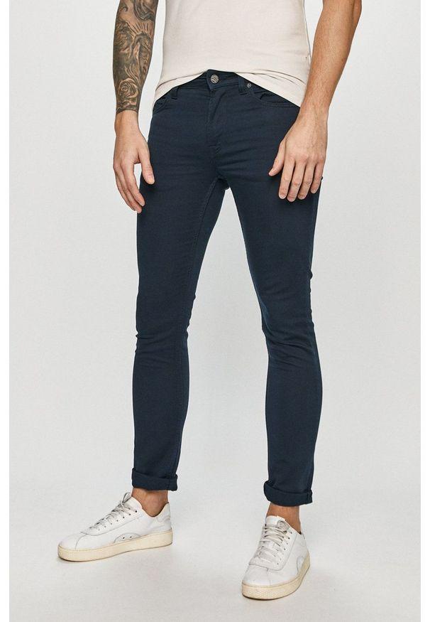 Only & Sons - Spodnie. Kolor: niebieski