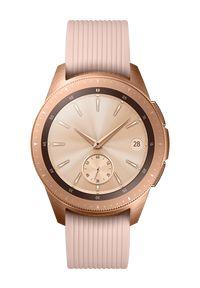 Zegarek SAMSUNG klasyczny, smartwatch