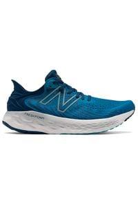 New Balance Fresh Foam 1080v11 - M1080S11. Materiał: guma. Szerokość cholewki: normalna. Sport: fitness, bieganie