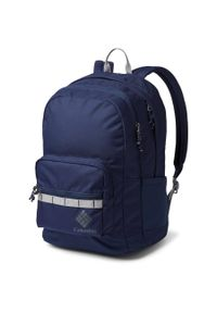 Niebieska torba columbia