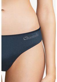 Chantelle - Brazyliany. Kolor: niebieski