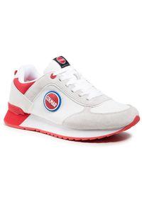 Colmar Sneakersy Travis Boost 133 Biały. Kolor: biały