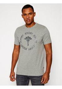 JOOP! - Joop! T-Shirt 17 JJ-01Abramo 30025960 Szary Regular Fit. Kolor: szary