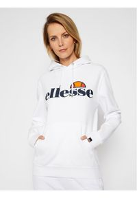Biała bluza Ellesse