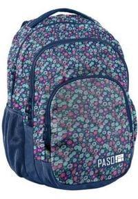 Paso Plecak młodzieżowy (18-2706KW PASO). Styl: młodzieżowy