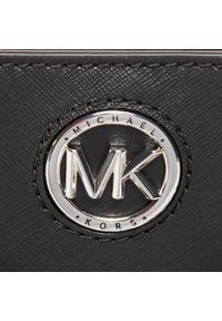 Czarna torebka klasyczna Michael Kors
