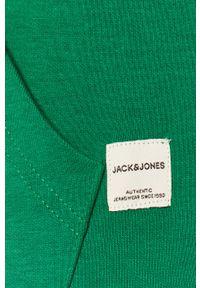 Jack & Jones - Bluza. Kolor: zielony