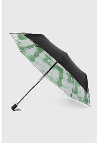 Answear Lab - Parasol. Kolor: zielony