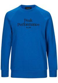 Bluza sportowa Peak Performance