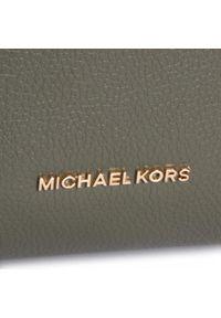 Zielona torebka klasyczna Michael Kors klasyczna