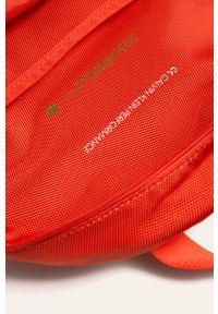 Pomarańczowy plecak Calvin Klein Performance