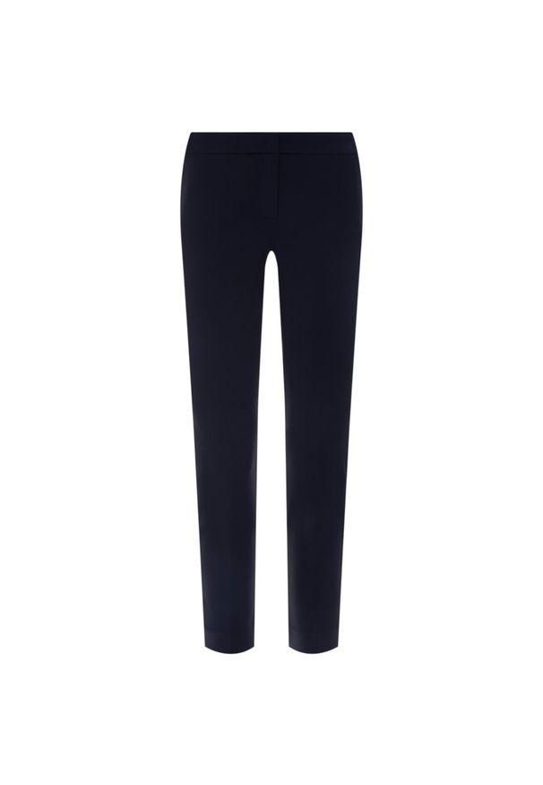 Niebieskie spodnie Pennyblack