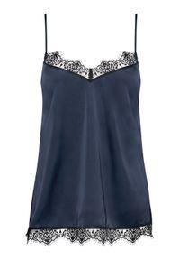 Niebieska piżama Simone Pérèle