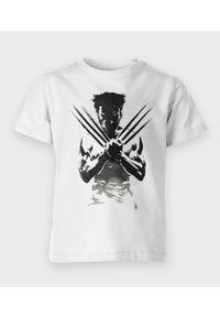 MegaKoszulki - Koszulka dziecięca Man with claws. Materiał: bawełna