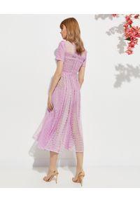Sukienka midi, klasyczna