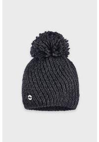 Szara czapka Mayoral
