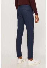 Niebieskie spodnie Marc O'Polo