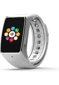 MYKRONOZ - Smartwatch MyKronoz ZeWatch4 HR Biały (ZEGSWMYKLWR4SRS1). Rodzaj zegarka: smartwatch. Kolor: biały