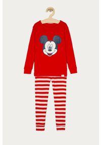 Czerwona piżama GAP