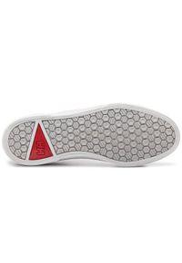Helly Hansen Tenisówki Copenhagen Leather Shoe 115-02.011 Biały. Kolor: biały