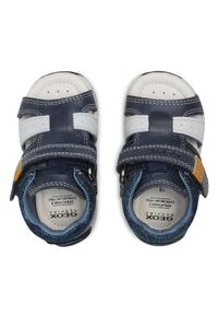 Geox Sandały B S.Tapuz B. A B150XA 0CL22 C4211 Granatowy. Kolor: niebieski #6
