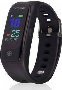 Smartwatch Medisana Medisana ViFit Connect Run. Rodzaj zegarka: smartwatch