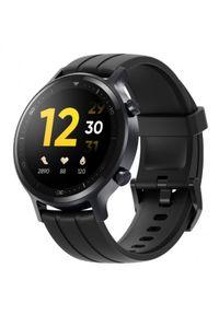 REALME - Smartwatch realme Watch S. Rodzaj zegarka: smartwatch. Styl: casual