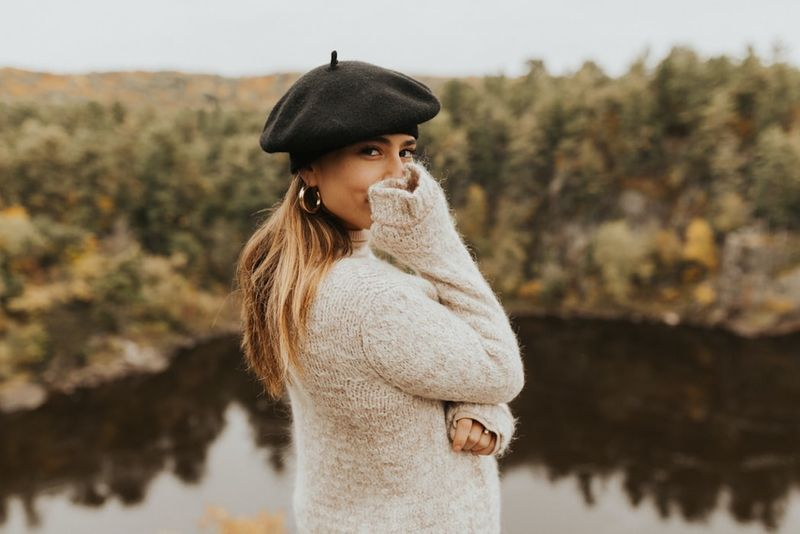 Ciepło, cieplej...swetry!