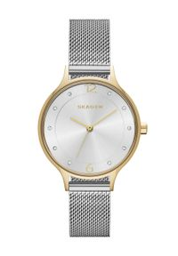 Skagen - Zegarek SKW2340. Materiał: materiał