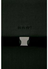 Czarna torba JOOP! biznesowa