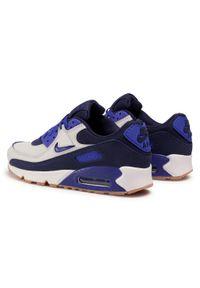 Sneakersy Nike na co dzień, z cholewką