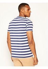 Niebieski t-shirt Polo Ralph Lauren polo