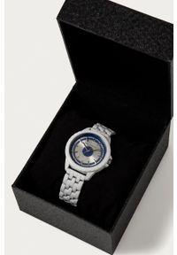 Karl Lagerfeld - Zegarek. Kolor: biały