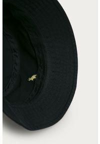 Niebieski kapelusz Kangol gładki