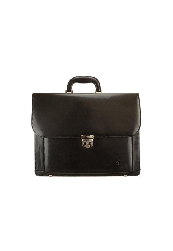 Czarna torba Perfekt Plus