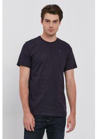 G-Star RAW - G-Star Raw - T-shirt bawełniany (2-pack). Okazja: na co dzień. Materiał: bawełna. Wzór: gładki. Styl: casual