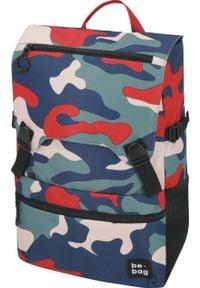 Herlitz plecak szkolny Be.Bag camouflage