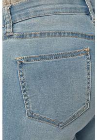 Niebieskie jeansy Haily's
