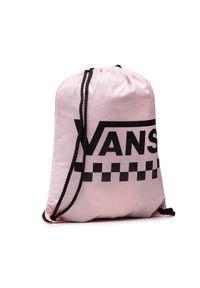 Vans Worek Benched Bag VN000SUFZJY1 Różowy. Kolor: różowy