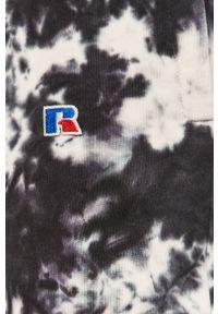 Niebieskie spodnie dresowe Russell Athletic #5