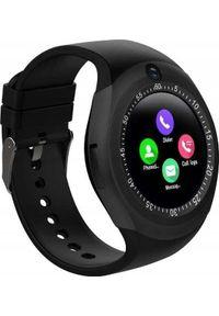 Smartwatch PDS X5 Czarny. Rodzaj zegarka: smartwatch. Kolor: czarny