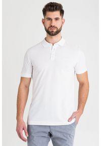 Koszulka polo Joop! Collection sportowa, polo, z nadrukiem